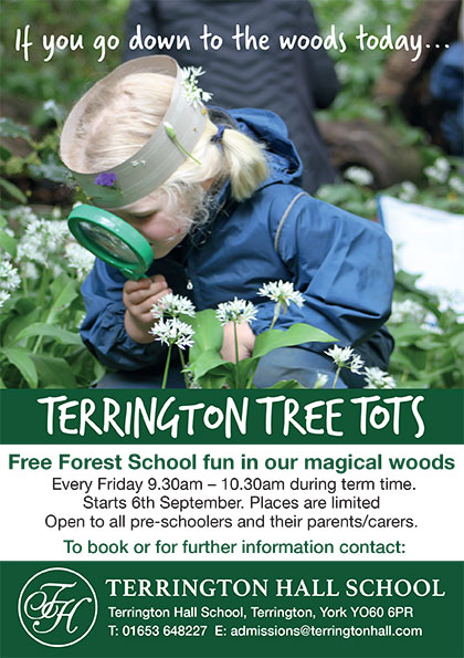 Terrington Tree Tots